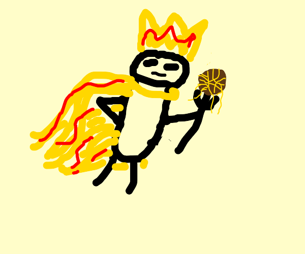 Spaghetti Prince