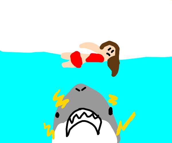 Electric Shark