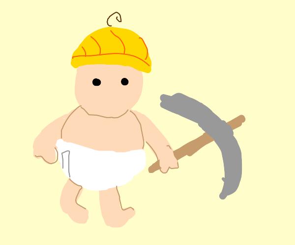 baby worker