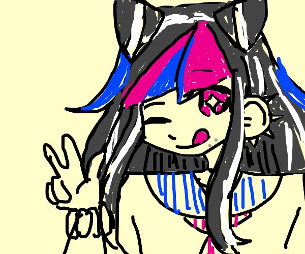 Ibuki Mioda (Danganronpa)