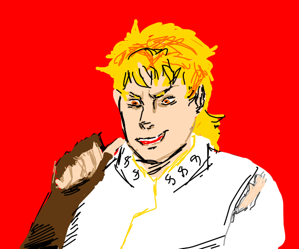 It was me Dio