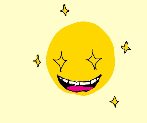 Sparkling Emoji