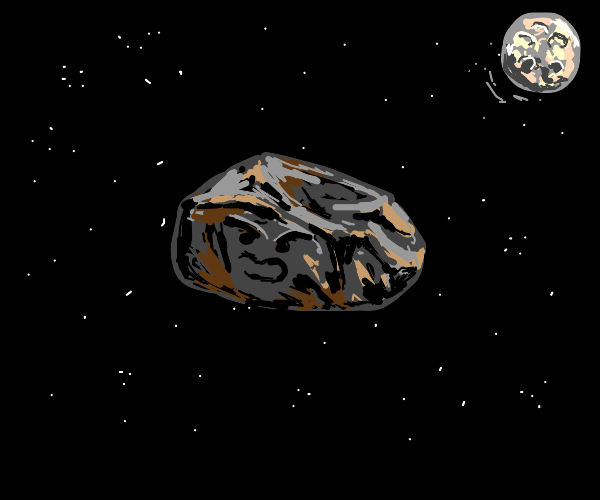 space rock yells
