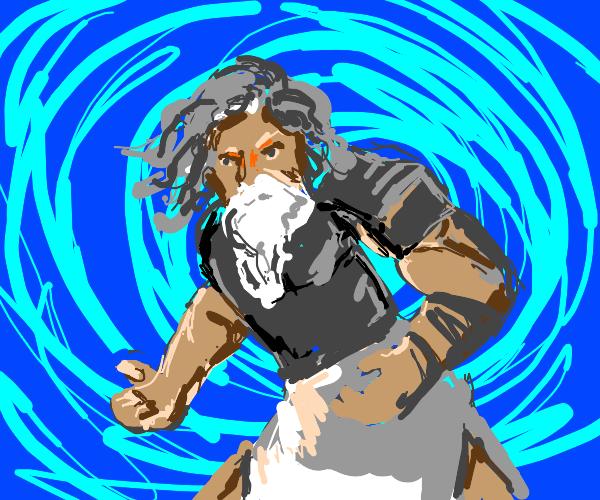 gladiator zeus