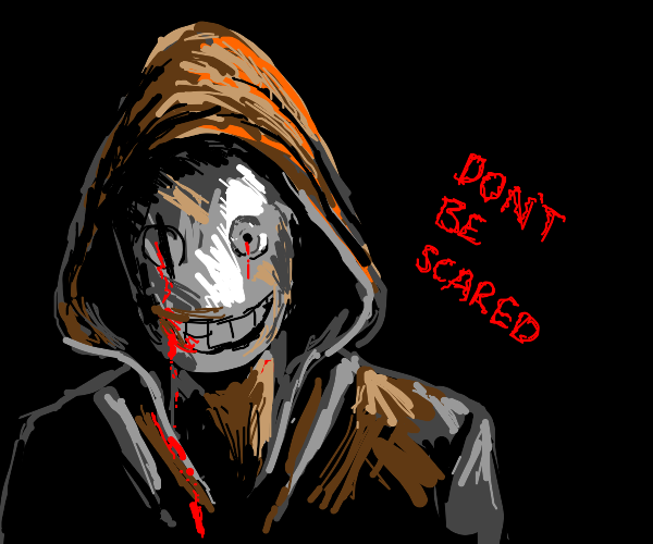 the legion from dead by daylight