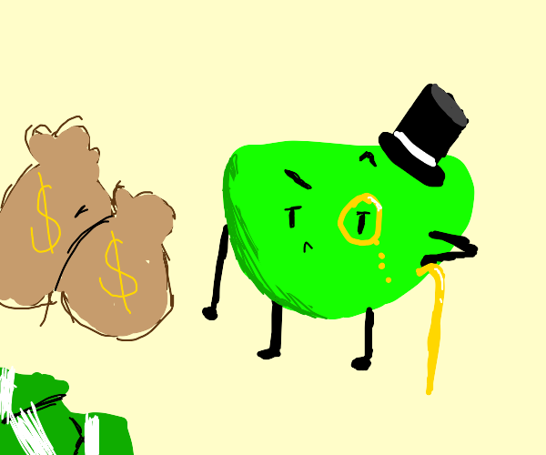 Wealthy Lime
