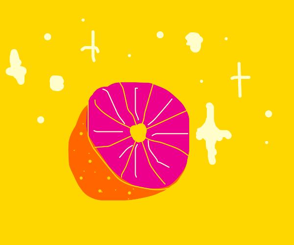 Magical Grapefruit