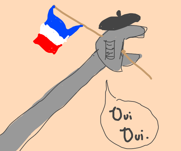 French Wrench