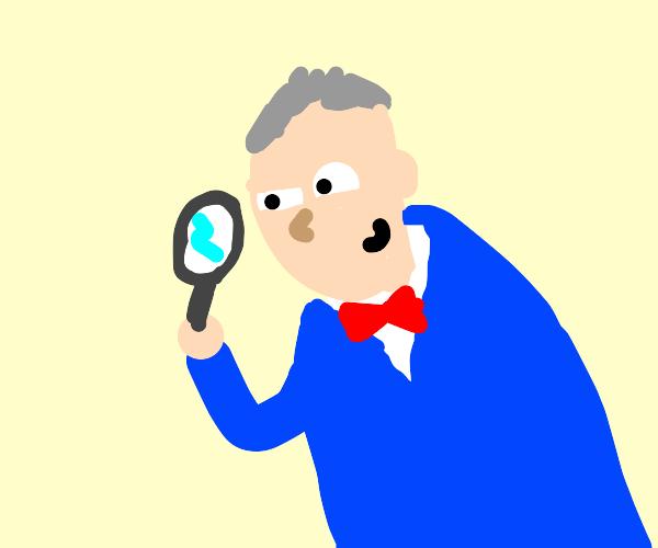detective bill nye