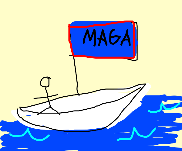 a nice boat