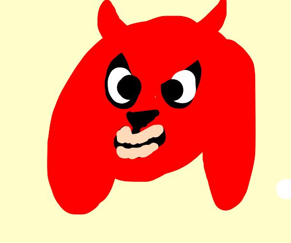 devil pup