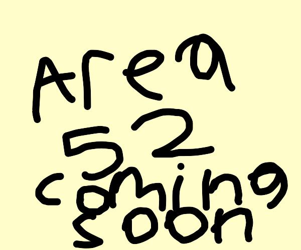 Area 51: The sequel