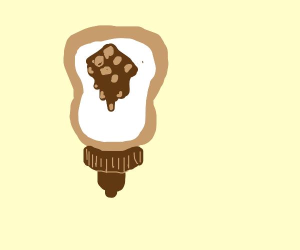 Chocolate Mustard