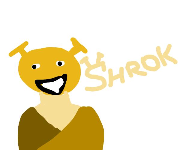 shrek but terrible