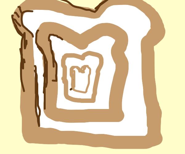 Breadception
