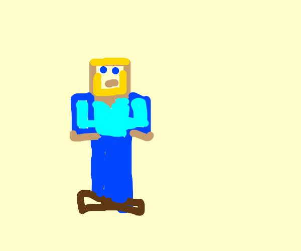 aryan Minecraft