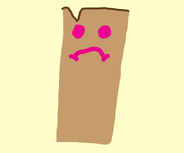 sad wood