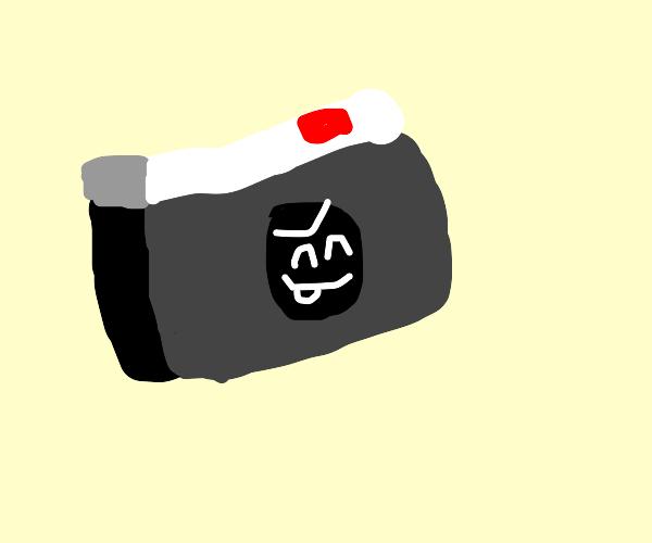 Silly Camera