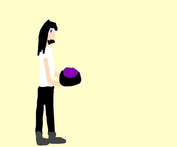 penguinz0 walks purple chili