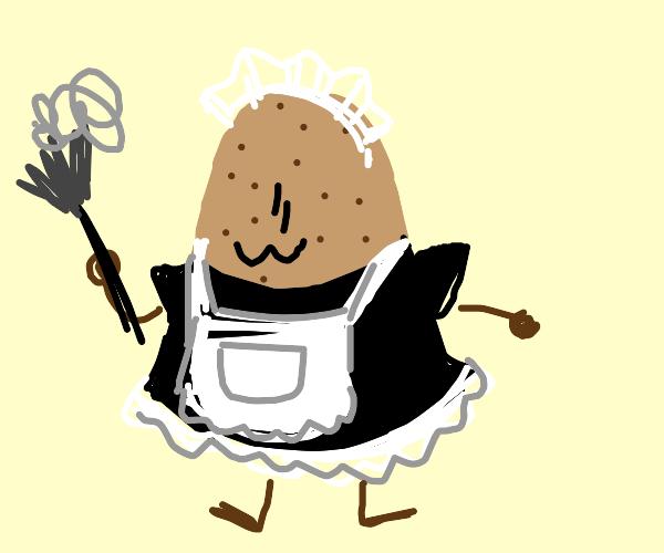 potato maid