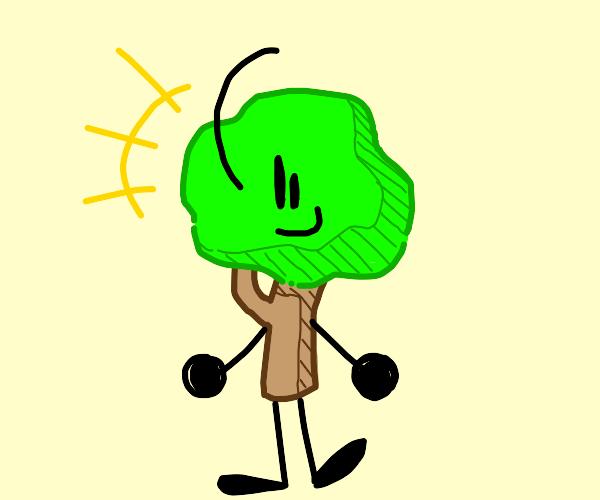 BFB tree