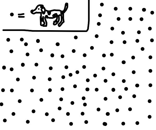101 Dalmatian Dogs.
