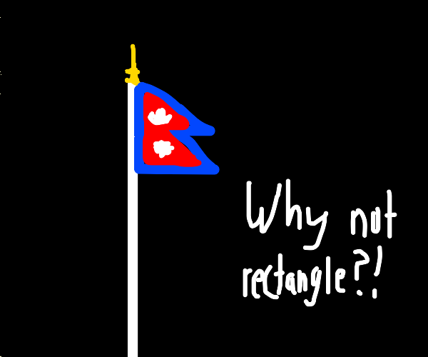 Flags that should not exist