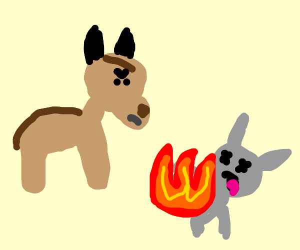 Demon Bambi