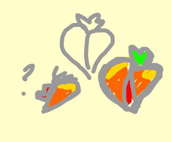 Peach Concept Art