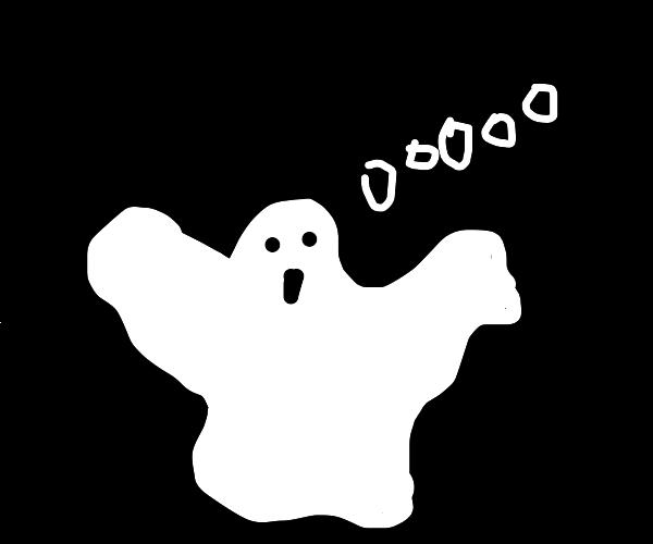 ghost OooOOOOooOOo