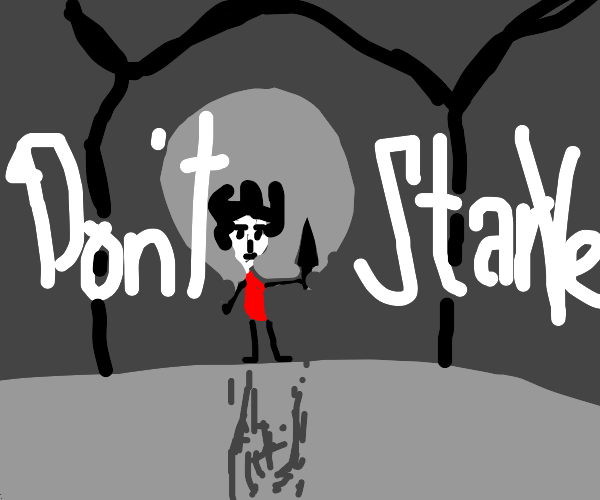Don't Starve (Game)