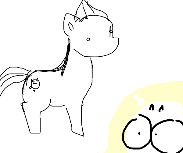 Pony from your Dreams