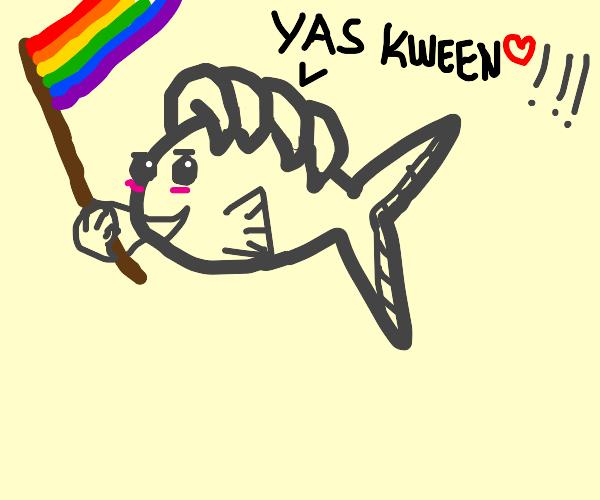 gay fish