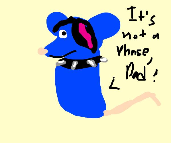 emo ratatouille