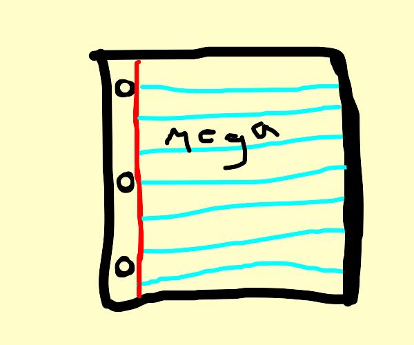 Mega Page