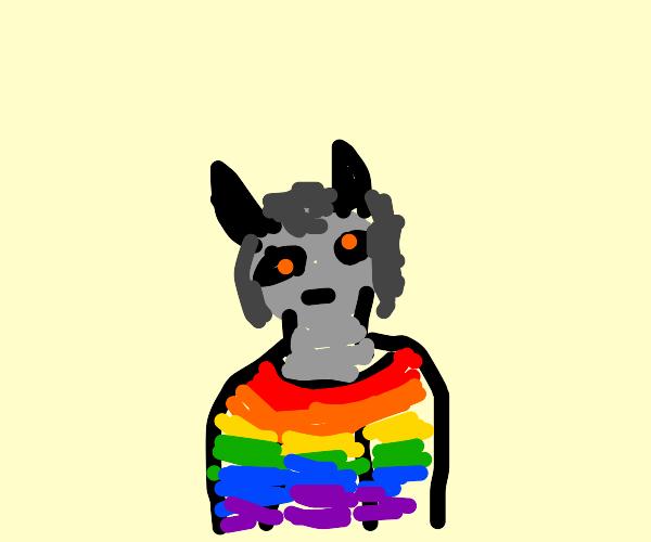 gay cancer pride homestuck