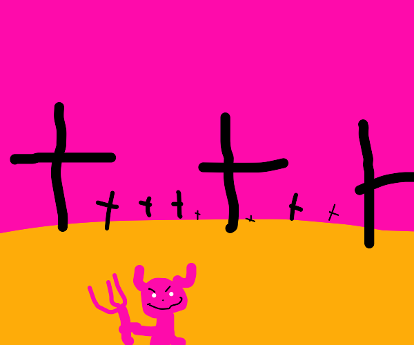 Devils place