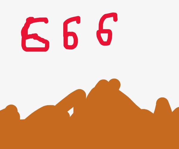 Most Popular Number