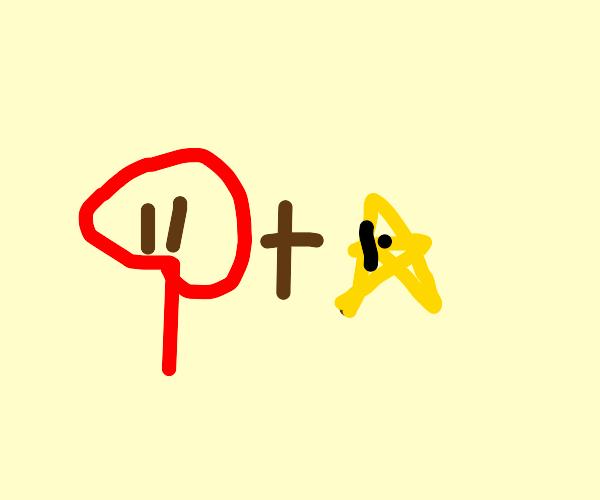 Fireball Star