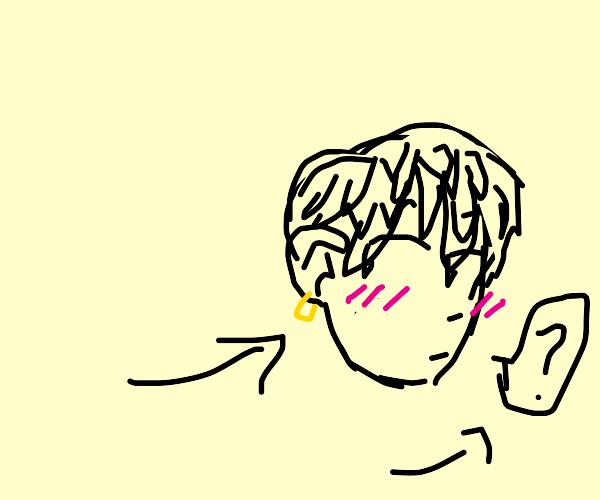 Curious Earrings