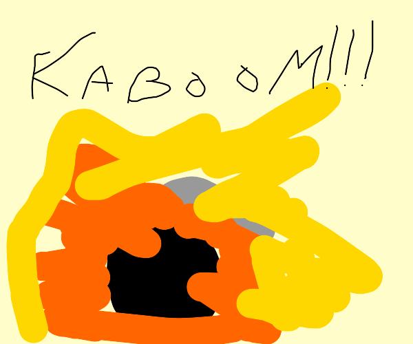 KABOOM!!!!!!