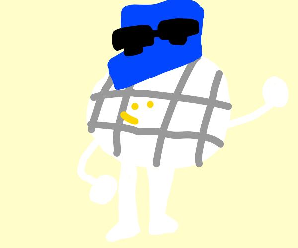 disco cop
