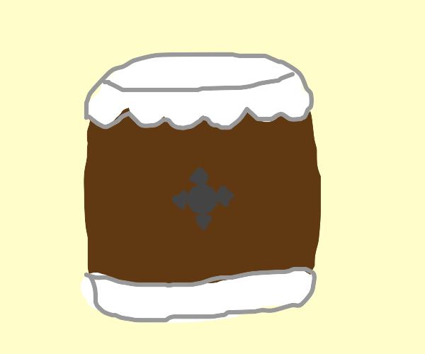 Traditional Taiko Drum