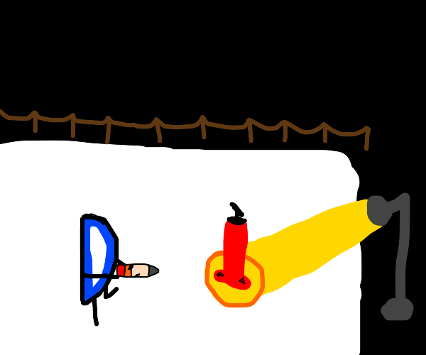 Pump-ception takes over drawception