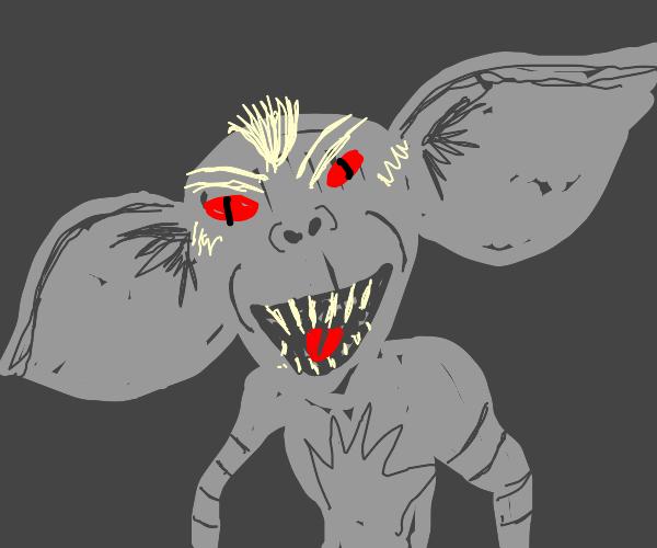 Pale Gremlin