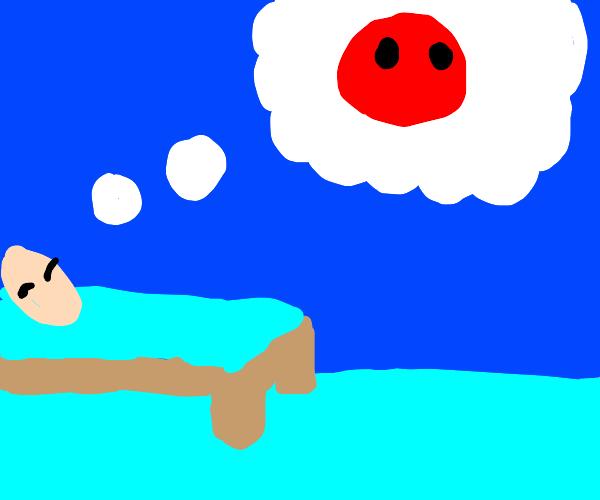 dream blob