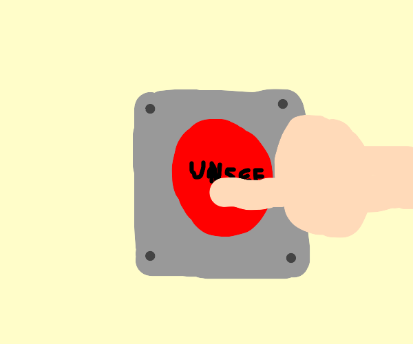 The unsee button is an option. Use it use it!