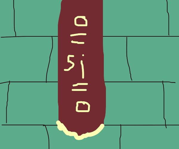 o=si=o castle banner