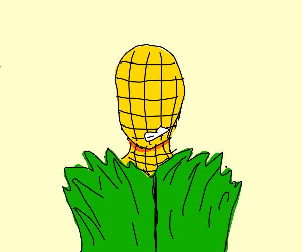 Human Corn