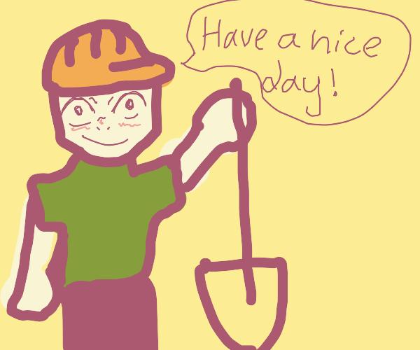 good digger